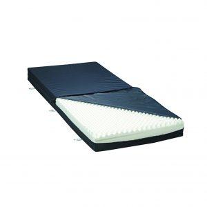 "Foam mattress, compress pack ( 36"" x 80"" x 7"" )"