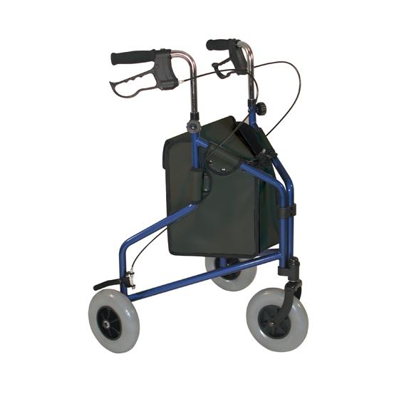 3 Wheel Freedom Cart R310