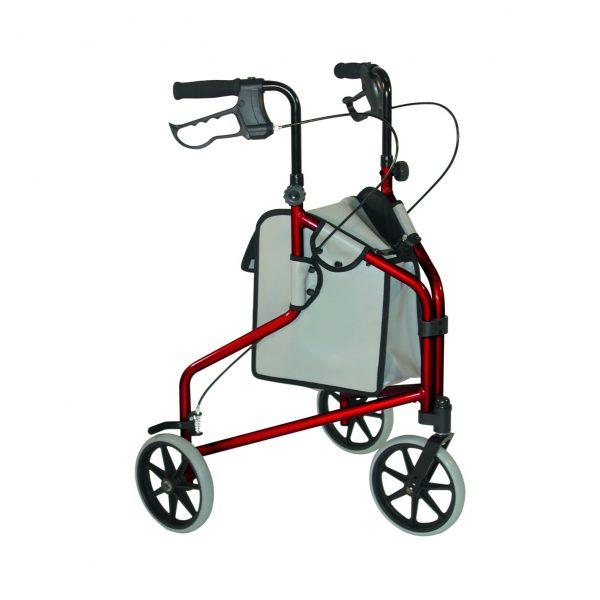 3 Wheel Freedom Cart R330