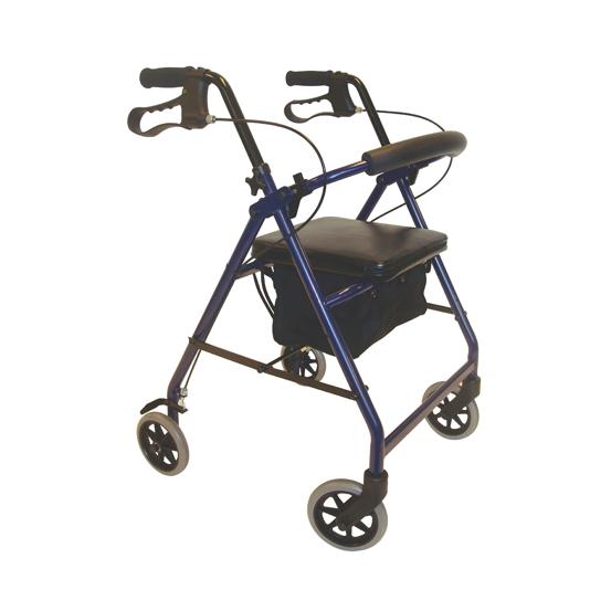 4 Wheel Freedom Cart R438