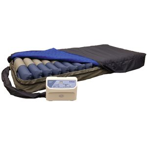 """8"""" low air loss / alternating pressure mattress ( 36"""" x 80"""" )"""