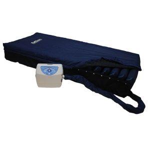 """8"""" True low air loss / alternating pressure mattress system ( 36"""" x 80"""" )"""