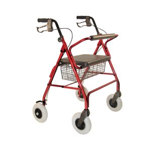 Extra Wide Freedom Cart R450