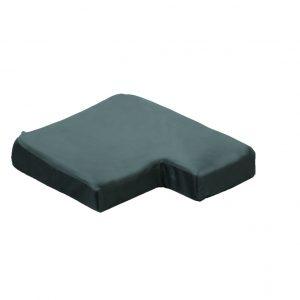 "Rehab gel positioning cushion ( 16"" x 16"" x 2"" ) universal fit"