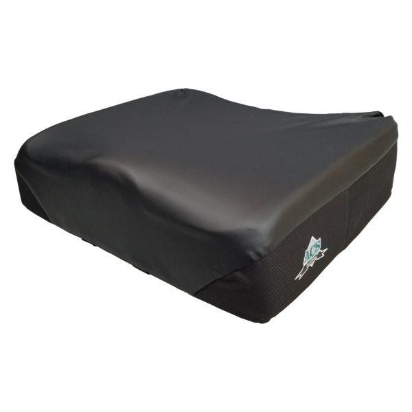 "Rehab gel positioning cushion ( 18"" x 16"" x 3"" ) universal fit"