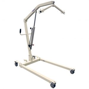 Bariatric patient lifter