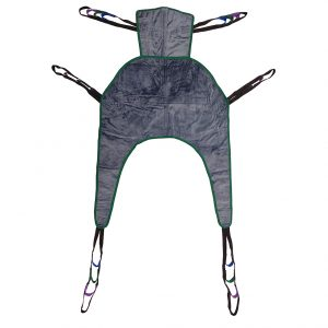Universal sling w/ head support