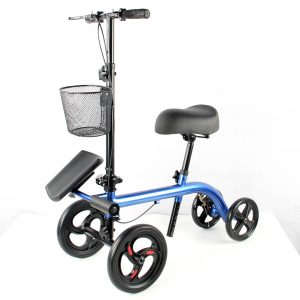 Seated Knee Scooter R270